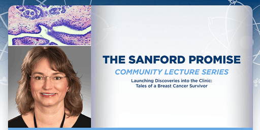 Sanford PROMISE Community Lecture Series