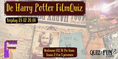 De Harry Potter FilmQuiz | Utrecht 13-12