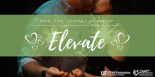 Couples Workshop: ELEVATE