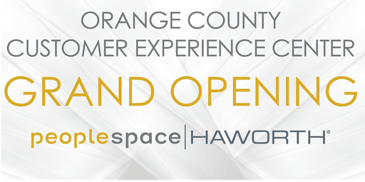 Orange County Customer Experience Center Grand Opening
