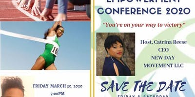 Break Free Empowerment Conference 2020