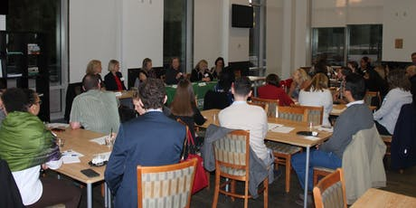 GEORGE MASON - Instructional Design and Technology Open House & Panel Discussion tickets