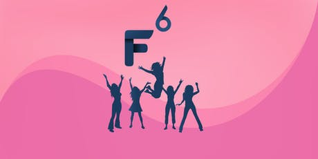 F6: Females, Finances, Fitness, Fundraising, Food and LOTS OF FUN!!! tickets