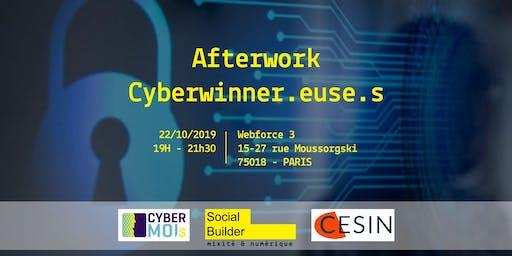 Afterwork - Cybersécurité