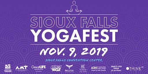 Sioux Falls YogaFest