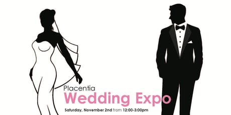 Placentia Wedding Expo tickets