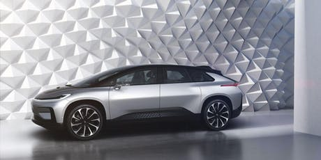 SAE SoCal October Meet-Up: The Faraday Future FF91 Engineering Story tickets