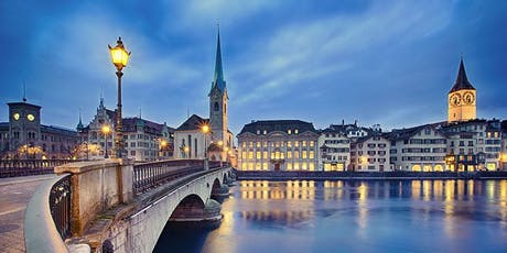 Rector Gianmario Verona meets the Bocconi Alumni Community in Zurich tickets