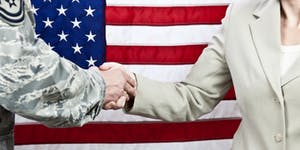 Hire One Business Networking Event for Veterans and...