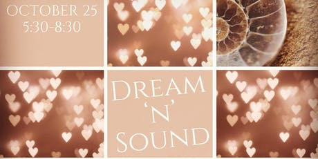DREAM'N'SOUND tickets