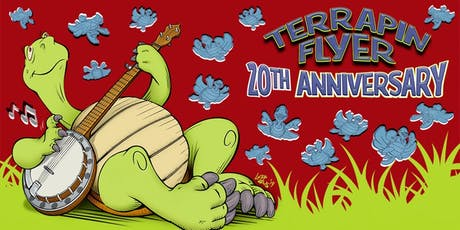 Terrapin Flyer (20th Anniversary Tour) and the music of The Grateful Dead tickets