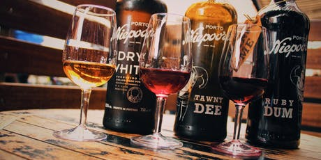 Port Tasting & Dinner Experience at The Port House tickets
