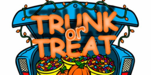 FMAA Trunk-or-Treat