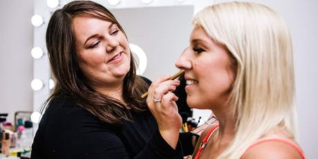 'Christmas Party' Makeup Masterclass tickets