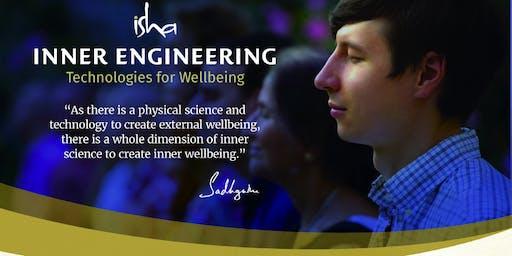 Learn Meditation - FREE Introduction to Inner Engineering program by Isha Foundation