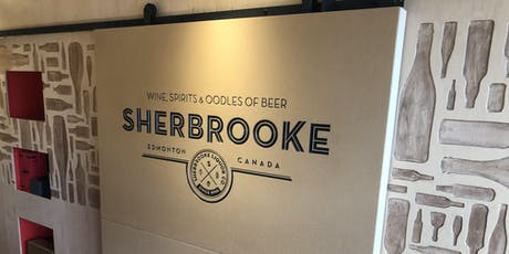 Sherbrooke Does Alberta Beer Week: Medicine Hat Brewing Co. Showcase tickets