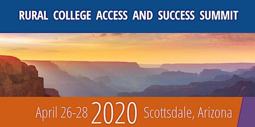 2020 Rural College Access & Success Summit