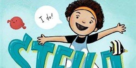 Parent/Child Book Discussion–Gr. 3-4, Dec. 1 tickets