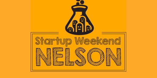 Startup Weekend Nelson