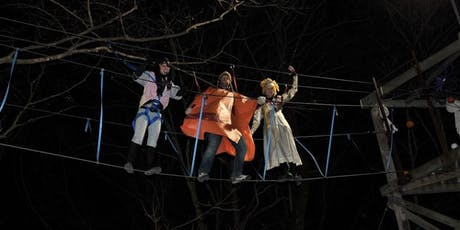 Trick-or-Treetops 2019 tickets
