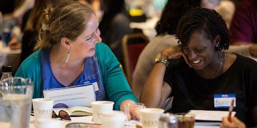 Onward: Resilient Educators, Thriving Schools | Oakland, CA