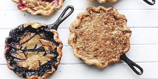 Fall Pie Essentials