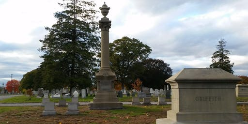 North Burial Ground Historical Ghost Tour