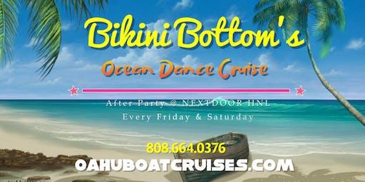 November 8th: Bikini Bottom's {Firework's Dance Cruise}