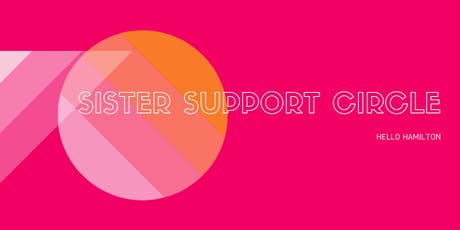SISTERS SUPPORT SISTERS tickets