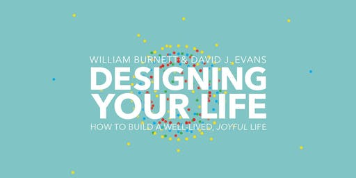 Designing Your Life Retreat - January 2020