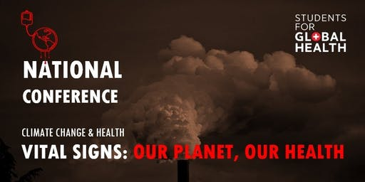 National Conference 2019 - Climate Change & Health