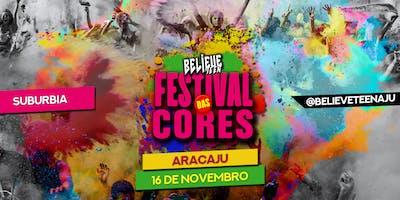 Believe Teen - Festival Das Cores - 16 de NOVEMBRO - Suburbia