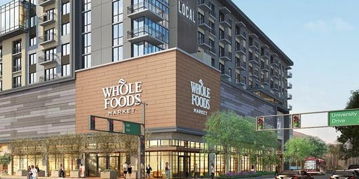 Whole Foods Market Tempe Grand Opening