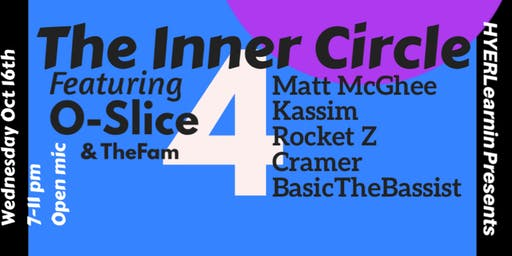 The Inner Circle 4