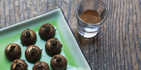 Macarons and Truffles - Cooking Class by Cozymeal™ tickets