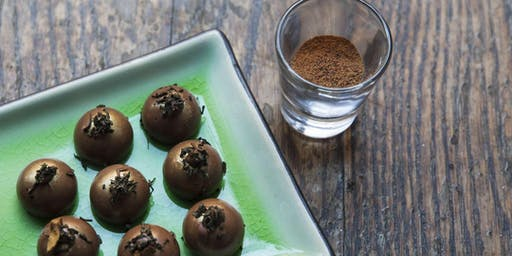 Macarons and Truffles - Cooking Class by Cozymeal™