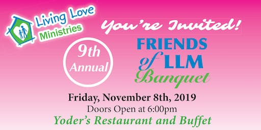 2019 Friends of LLM Banquet