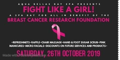 Fight Like A Girl! tickets