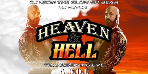 Heaven & Hell XXV