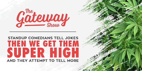 The Gateway Show - Portland tickets