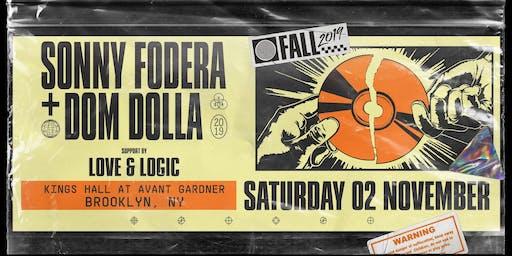 Sonny Fodera & Dom Dolla