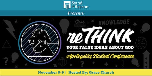 ReThink Apologetics Youth Conference