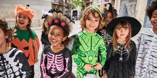 Pumpkin Patch-Costume Exchange