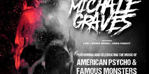 Michale Graves at Haven Lounge