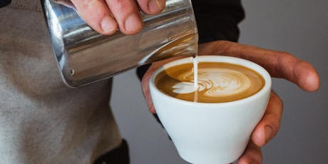 Northern Rivers Latte Art Smackdown hosted by First Floor Espresso tickets