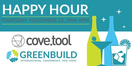 Building Performance Happy Hour tickets