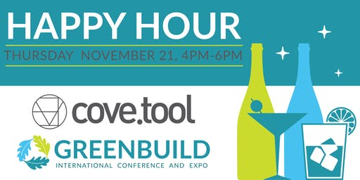 Building Performance Happy Hour