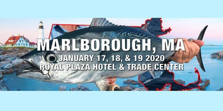 Fly Fishing Show Marlborough 2020 - Online Ticket Sales tickets