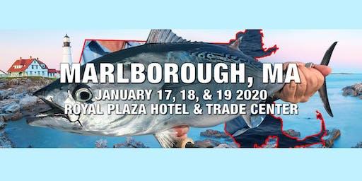 Fly Fishing Show Marlborough 2020 - Online Ticket Sales