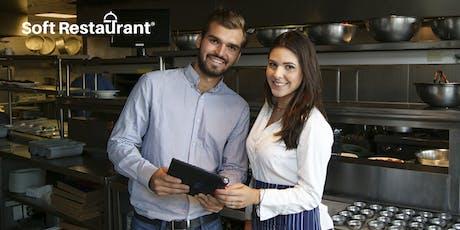 Compensaciones  como motivación de los colaboradores de restaurante boletos